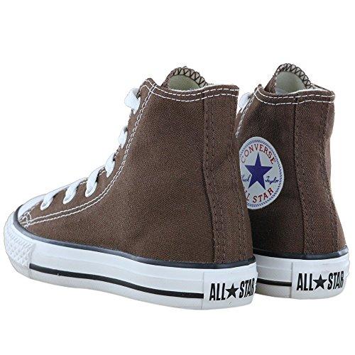 Converse Chuck Taylor All-stars Kern Hi, Unisex - Volwassenen Sneakers 36