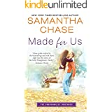 Made for Us: A Delightful and Uplifting Contemporary Romance (The Shaughnessy Brothers Book 1)