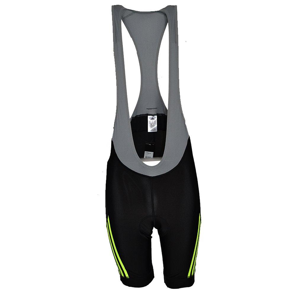 acheter pas cher lisse prix bas adidas Combi-Short Cyclisme GC CY BIBSHORT Noir AA4872 ...