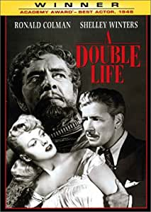 A Double Life [Import]