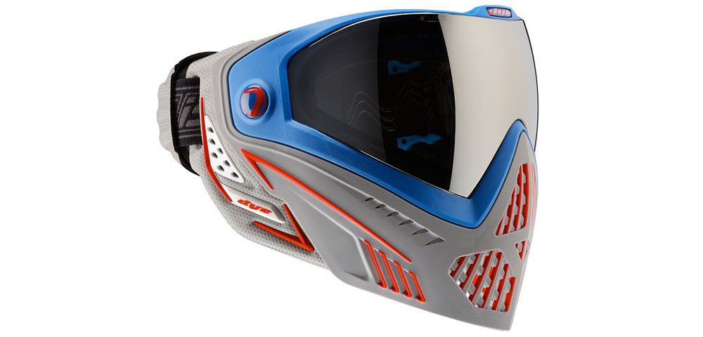 Patriot Dye i5 Paintball Goggle