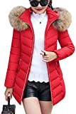YMING Women's Down Jacket with