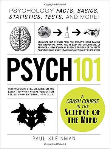 Psych 101: Psychology Facts, Bas...