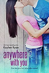 Anywhere With You (English Edition)