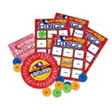 Learning Resources Sight Words Bingo