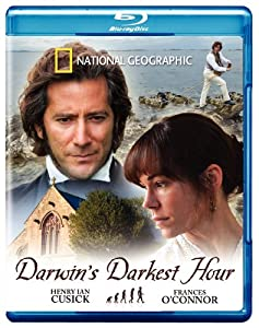 Cover Image for 'Darwin's Darkest Hour'