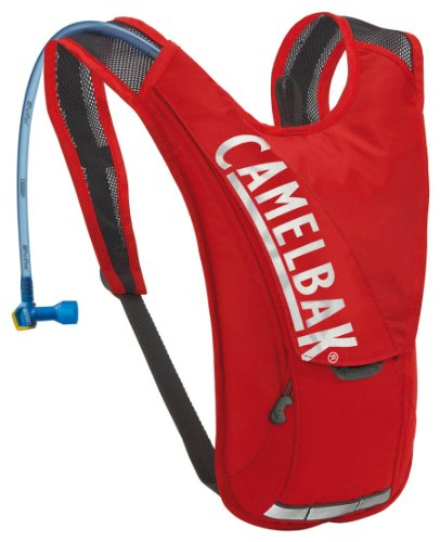 UPC 886798620497, Camelbak Products HydroBak Road Hydration Backpack, Racing Red, 50-Ounce