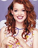 JANE LEVY signed autographed SUBURGATORY TESSA ALTMAN photo