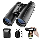Best Binoculars - Binoculars for Adults, 10X42 Roof Prism Low Light Review
