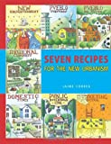 img - for SEVEN RECIPES FOR THE NEW URBANISM book / textbook / text book