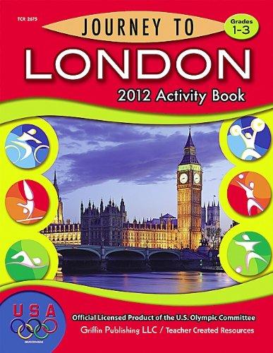 Download Journey to London: Grade 1-3 pdf