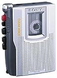 Sony TCM150 Standard Cassette Voice Recorder