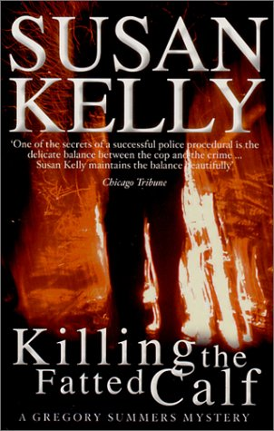 Killing the Fatted Calf (Gregory Summers Mysteries) PDF