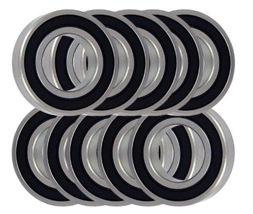 6001 bearing - 4