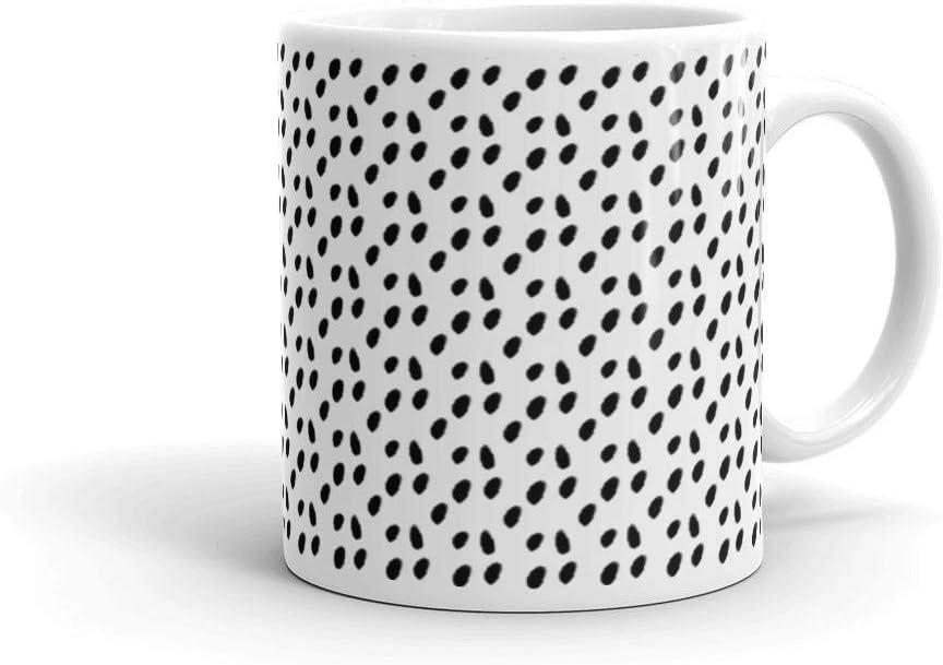 Mega große Tasse mit Dalmatiner