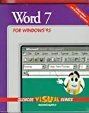 Word 7 for Windows 95 : Glencoe Visual Series with Applications Workbook and 3. 5 IBM Disk, McGraw-Hill Staff, 0028039475