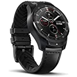 TicWatch Pro Bluetooth Smart Watch, Layered Display, NFC Payment, Google Assistant, Wear OS by Google (Formerly Android…