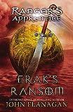 Erak's Ransom (Ranger's Apprentice, Book 7)
