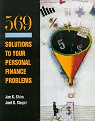 569 Solutions to Your Personal Finance Problems