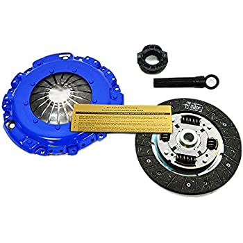 EFT STAGE 1 CLUTCH KIT 99-06 VW BEETLE GOLF JETTA GL GLS 2.0L MK4 MODEL AEG SOHC