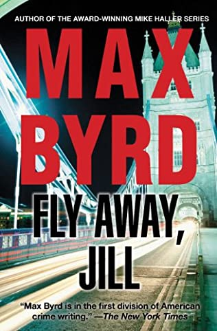 book cover of Fly Away Jill