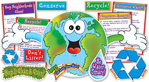 Love Our Planet! Bulletin Board