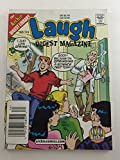 Laugh Digest Magazine No. 174 (the Archie Digest Library)