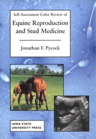 equine color genetics - 9