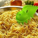 Charmed Pastasaurus Pasta Server / Dinosaur Spoon for Spaghetti / Dinosaur Spoon Kitchen