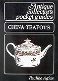 China Teapots, Pauline Agius, 0718825489