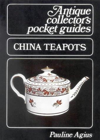 China Teapots (Antique Pocket Guides)