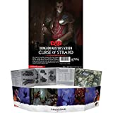Dungeons & Dragons: Curse of Strahd - Dungeon Master's Screen
