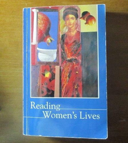 Reading Women's Lives