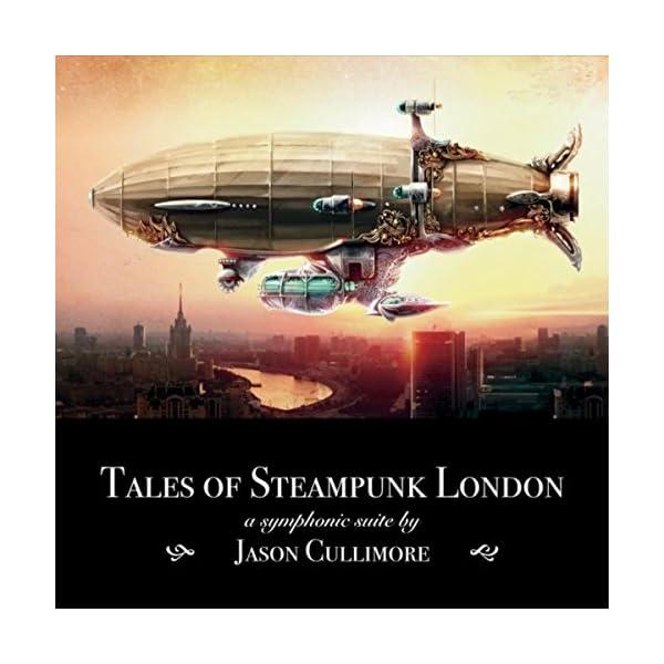 Tales of Steampunk London 2