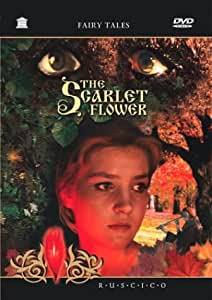 The Scarlet Flower (Bilingual)