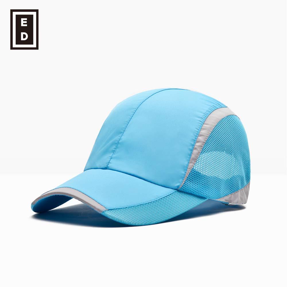 Sombrero de béisbol de Secado rápido de Primavera y Verano ...