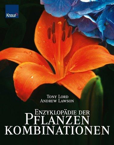 Enzyklopädie der Pflanzenkombinationen