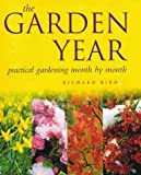 The Garden Year, Richard Bird, 0706378091