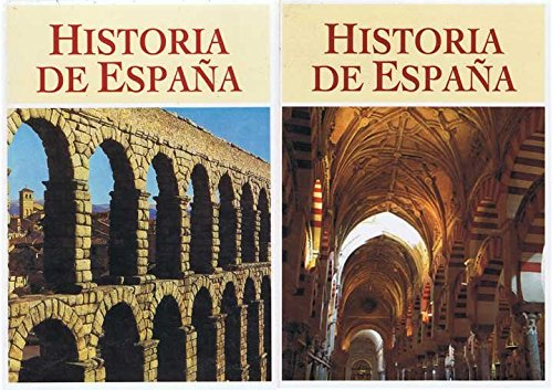 Historia de España.: Amazon.es: BLANCO FREIJERO, A. -MANGAS, J. -MARTÍN, J.L. -VALDEÓN, J. -DOMÍNGUEZ ORTÍZ, A. -AROSTEGUI, J. -TUÑON DE LARA, M. -FUSI, J.P.: Libros