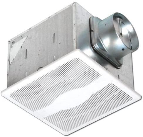 Air King E80S One Speed Eco Exhaust Fan