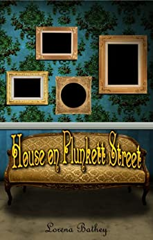 House on Plunkett Street by [Bathey, Lorena]