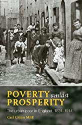 Poverty Amidst Prosperity: The Urban Poor in England, 1834-1914