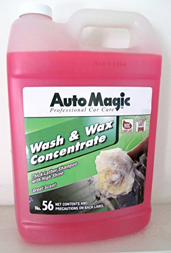 auto-magic-wash-wax-concentrate-soap-wax-1-gal