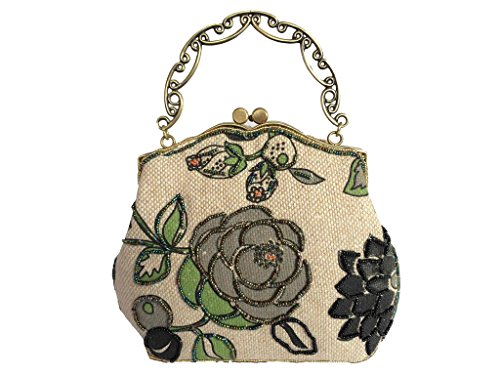 Evening Bags With Handles - 2
