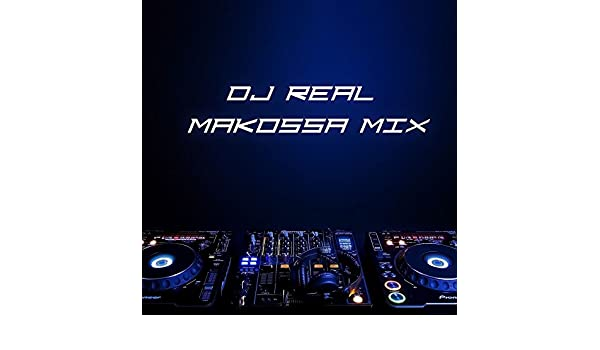 Makossa Mix by DJ Real on Amazon Music - Amazon com