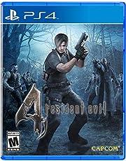 PlayStation 4 Resident Evil 4