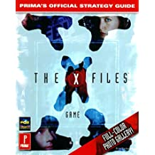X-Files: Prima's Official Strategy Guide