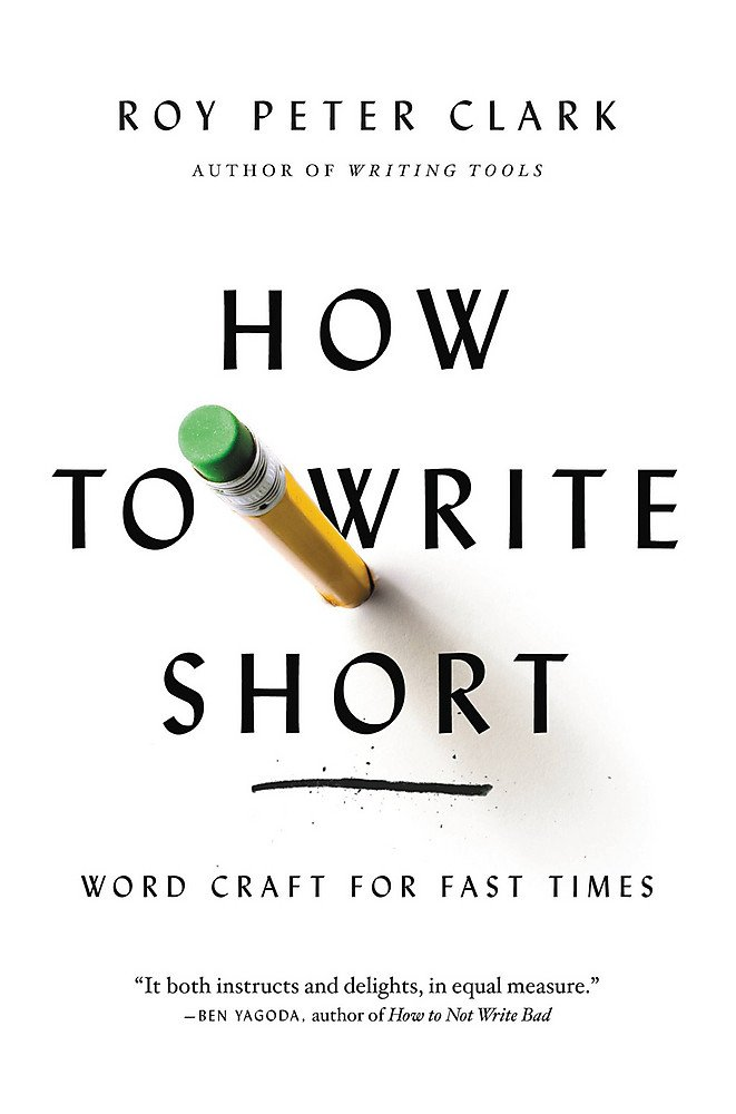 Download How to Write Short: Word Craft for Fast Times PDF