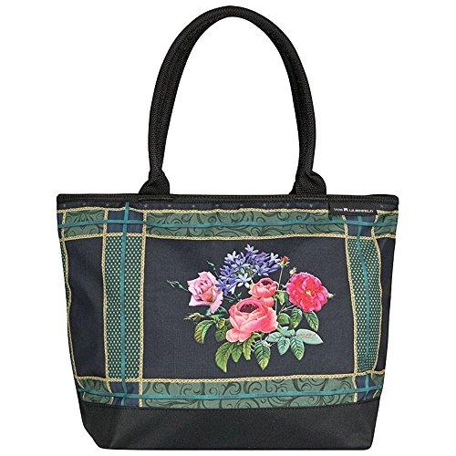 "VON LILIENFELD Borsa shopping Eva Maria Nitsche: ""Bonny Bouquet"""