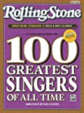 Rolling Stone Sheet Music Anthology of Rock and Soul Classics, Alfred Publishing Staff, 0739065262